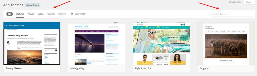 blog-themes