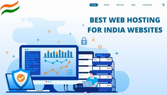 The 7 Best Web Hosting For India Websites 2021