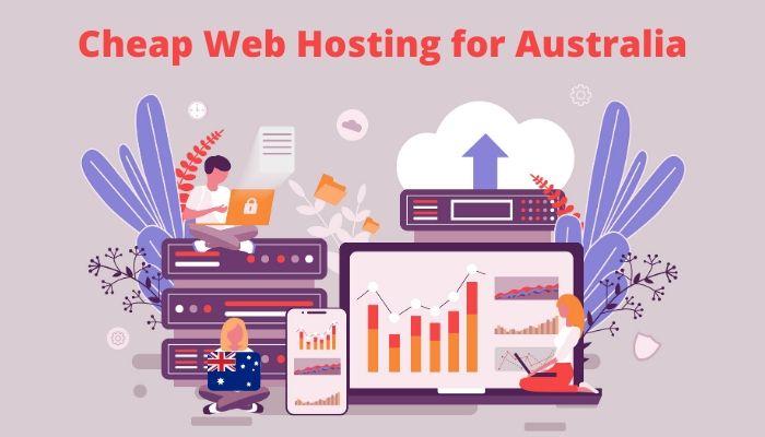 Cheap Web Hosting for Australia 2021 Reviews