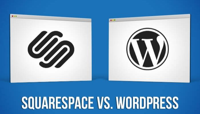 Squarespace vs WordPress – 7 Important Differences