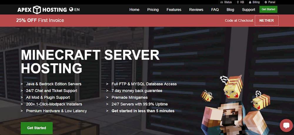 apex-hosting