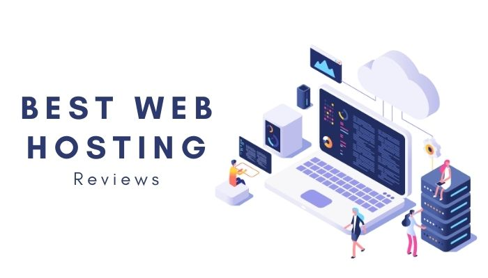 Best Web Hosting Reviews – 2021