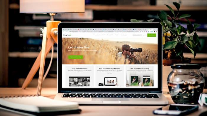 7 Best Website Builder for Photographers 2021