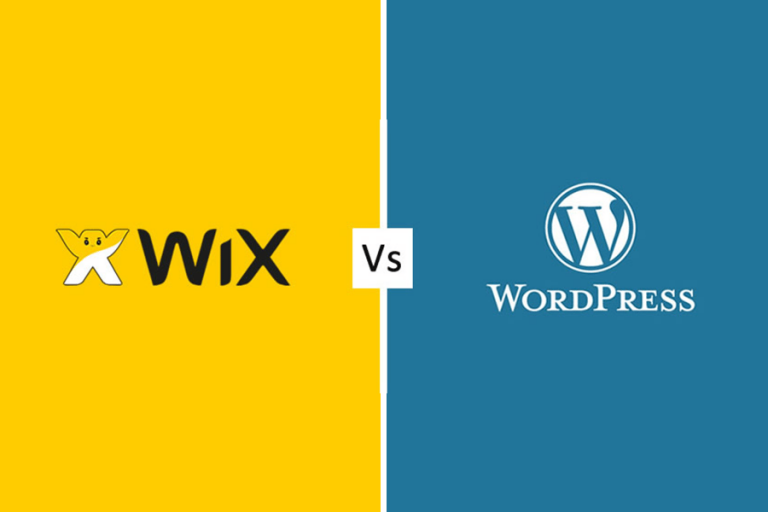 Wix vs WordPress 2021 | 9 Crucial Differences to Consider