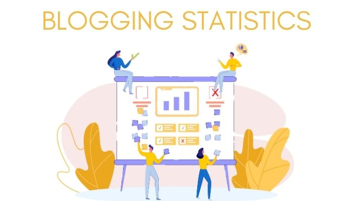 Ultimate List of Blogging Statistics and Facts – 2021