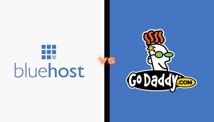 Bluehost vs GoDaddy Hosting 2021: Which Is Better?