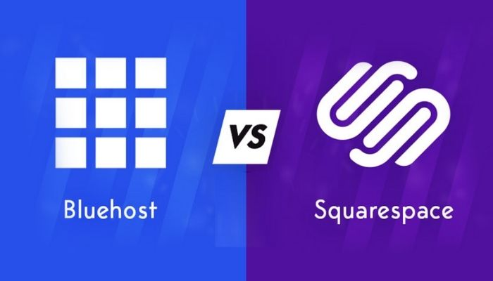 Bluehost vs Squarespace [2021]: Which Hosting is Better?