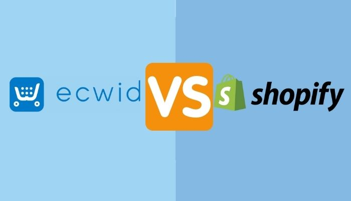 Ecwid vs Shopify (2021) — Comparison, Full Pros and Cons