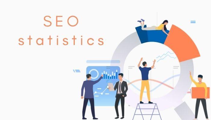8 SEO Statistics for 2021
