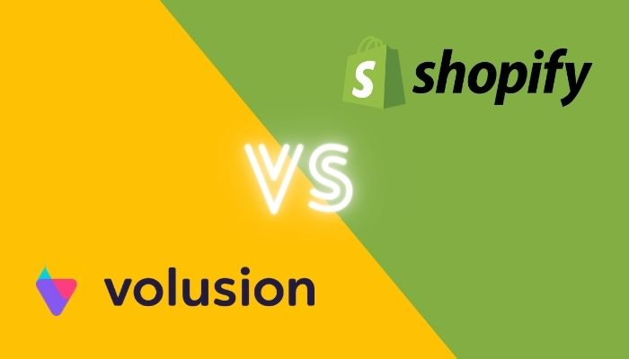 Volusion vs Shopify | Key Differences You Should Know (2021)