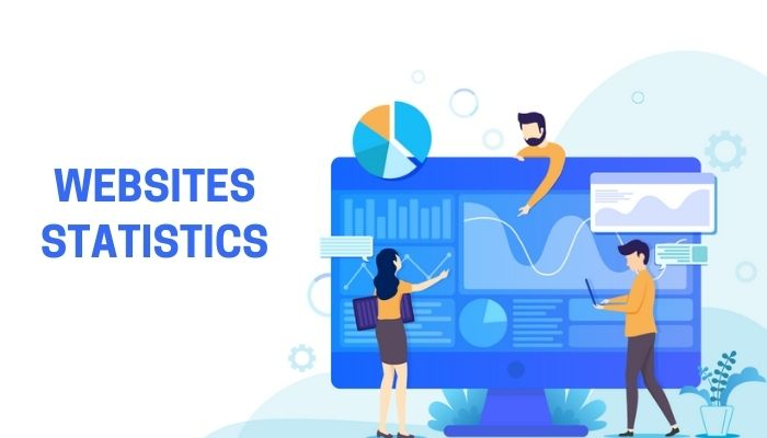 Website Statistics for 2021: 10 Critical Stats to Know for Web