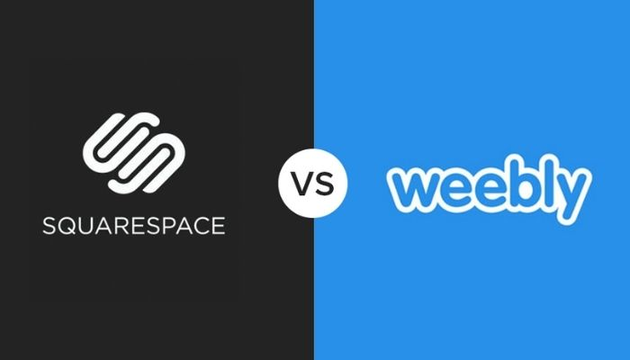 Weebly vs Squarespace: Main Pros & Cons in 2021