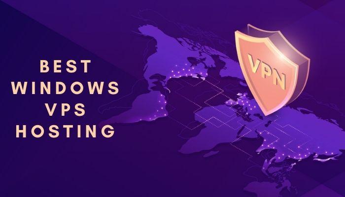 Best Windows VPS Hosting – Big Brands Aren't Better [2021]