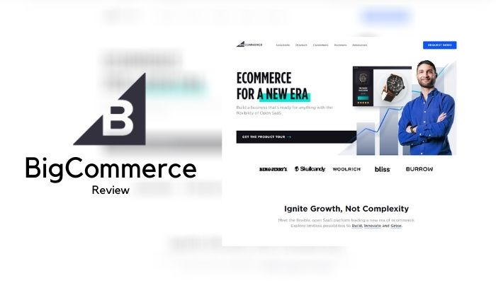 BigCommerce Pricing Review 2021 | Is It Worth Your Money?
