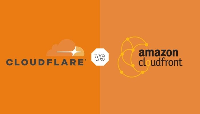 CloudFlare vs CloudFront | What are the differences?