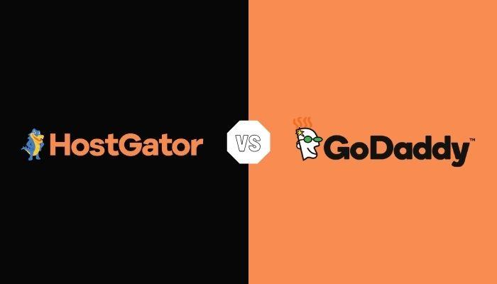 HostGator vs Godaddy: Which is Better? | 2021