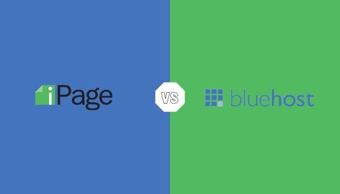 iPage vs Bluehost Comparison (2021) – Here's the Winner!