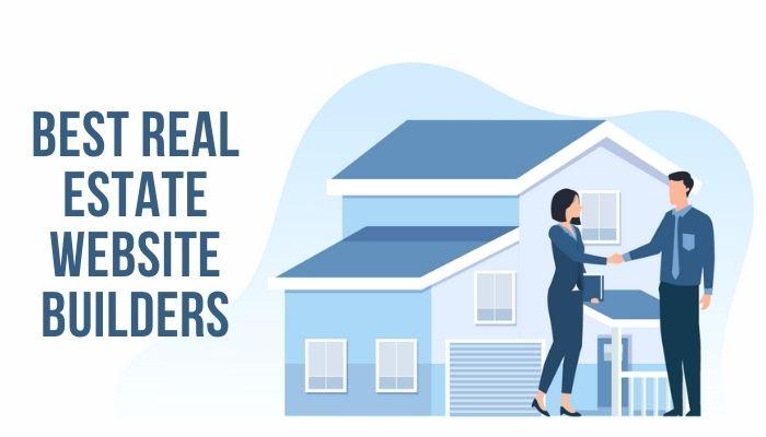 The Best Real Estate Website Builders of 2021