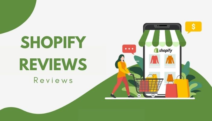 Shopify Reviews 2021 — Key Pros and Cons / Pricing / Features