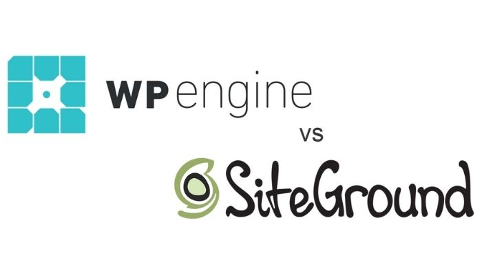 SiteGround vs WPEngine: Which One To Choose in 2021