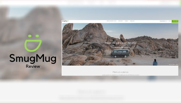 SmugMug Review | 10 Crucial Things You Need to Know (2021)