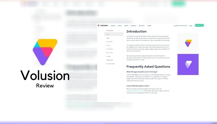Volusion Review: Pros, Cons and Performance