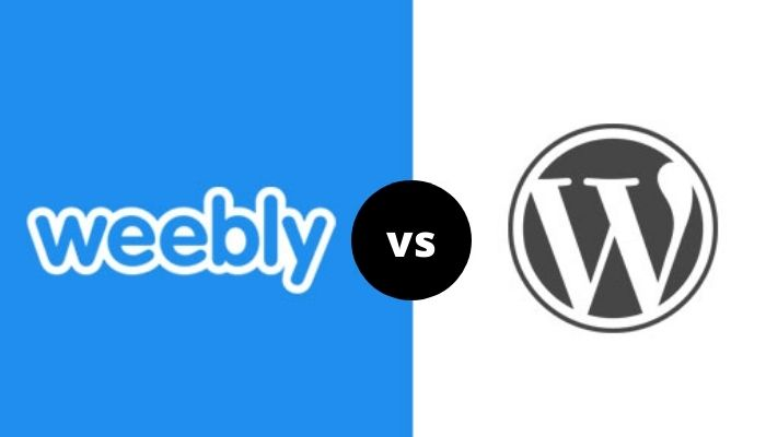 Weebly vs WordPress 2021: The Definitive Comparison