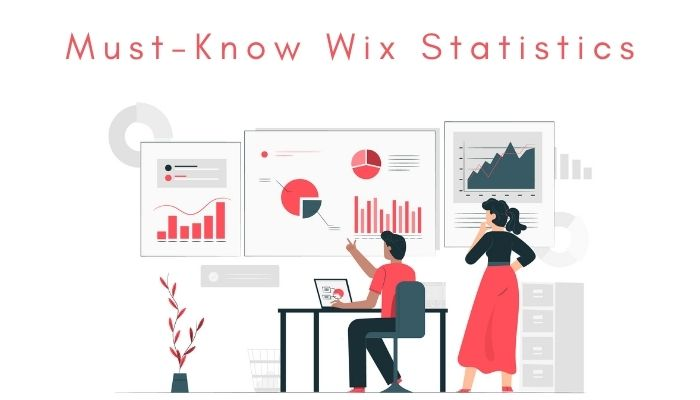 Must-Know Wix Statistics & Facts on the Popular CMS