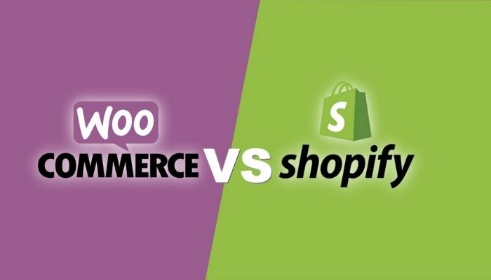 WooCommerce vs Shopify: Who Comes Out On Top? (2021)