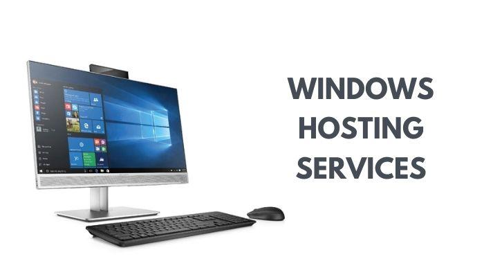 Best Windows Hosting Services of 2021
