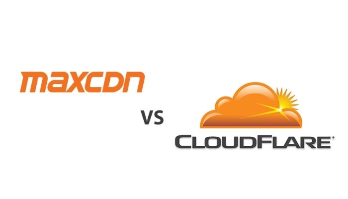 CloudFlare vs MaxCDN – What They Offer and How They Differ!