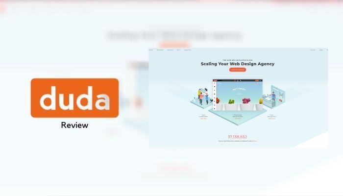 Duda Website Builder Review 2021 | Should You Use It?