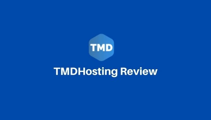 TMDHosting Reviews 2021 – Not Bad, but What's the Catch?