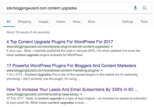 5c bloggingwizard google