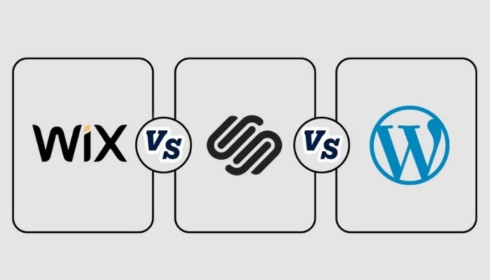Wix vs Squarespace vs WordPress: Which Is Best? (2021)