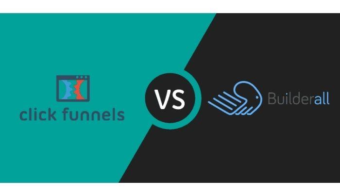 Builderall vs Clickfunnels: Battle Between Sales Funnel Builders