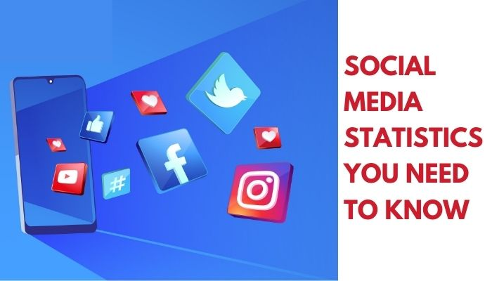 7 Social Media Statistics You Need to Know in 2021