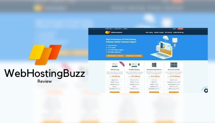 WebHostingBuzz Review: A Good UK Host or Not?