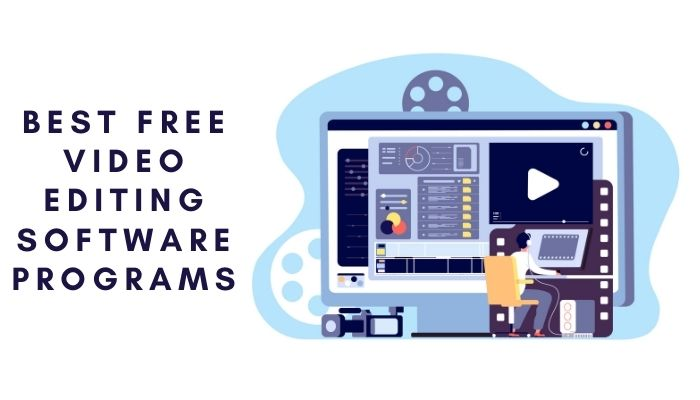 24 Best Free Video Editing Software Programs in 2021