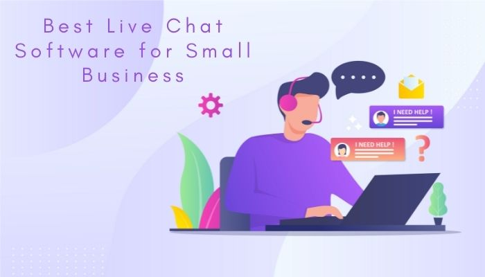 5 Best Live Chat Software for Small Business Compared (2021)