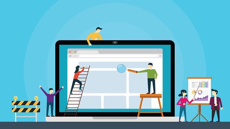Best GoDaddy Websites Examples of 2021